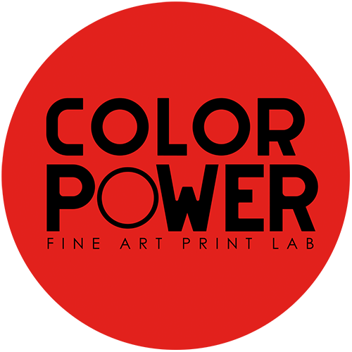 logo color power